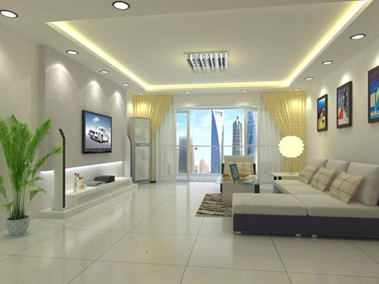 Smd 3528 Led Panel Light Diameter 240mm 15w Ceiling Lighting Fixture